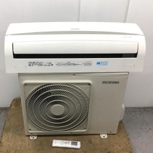 アイリスオーヤマ エアコン 6畳用 冷暖房 室外機セットモデル IRA-2203R・IRA-2203R 自社配達対応東京23区・千葉一部地域|goodrecyclenetshop