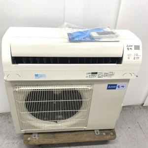 三菱電機 MITSUBISHI ELECTRIC MSZ-GE4017S-W [ルームエアコン (14畳・200V) ピュアホワイト 霧ヶ峰 GEシリーズ] 自社配達対応東京23区・千葉一部地域|goodrecyclenetshop