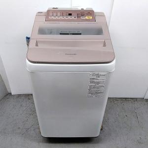 パナソニック Panasonic NA-FA70H5-P 全自動洗濯機 7kg ピンク 自社配達 東京23区 千葉一部地域|goodrecyclenetshop