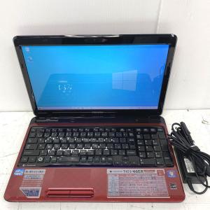 東芝 dynabook T451/46ER PT45146ESFR Windows10 Home 64ビット Intel Core i5 2450M 2.5GHz|goodrecyclenetshop