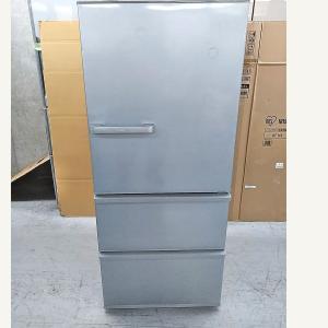 AQUA アクア AQR-27G(S) [冷蔵庫 (272L・右開き) ミスティシルバー] 自社配達 東京23区 千葉一部地域|goodrecyclenetshop