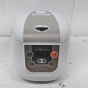 CCP 【BONABONA】 マイコン炊飯ジャー(3.5合) 炊飯器 BK-R60-WH ホワイト|goodrecyclenetshop
