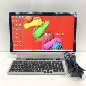 東芝 dynabook D61/TB PD61TBP-BWA Windows 10 Home 64ビ Intel Core i7-4710MQ 2.50GHz|goodrecyclenetshop