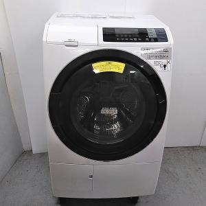 日立 HITACHI BD-SG100BL-W ドラム式洗濯乾燥機 ビッグドラム ホワイト 洗濯10.0kg  乾燥6.0kg 左開き 自社配達 東京23区 千葉一部地域|goodrecyclenetshop