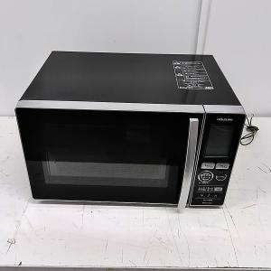 コイズミ KOIZUMI 電子レンジ シルバー KRD-1860/S [18L /50/60Hz] goodrecyclenetshop