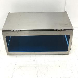 イシダ アニサキス検査装置 i-Spector 紫外線ブラックライ|goodrecyclenetshop