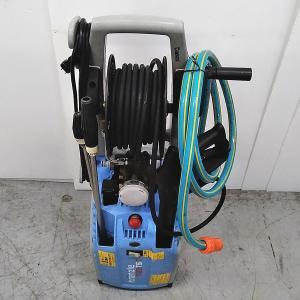 電気モーター式高圧洗浄機 日本クランツレ 100V最強パワー K1122TST 50hz|goodrecyclenetshop