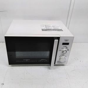 日立 HITACHI 電子レンジ ホワイト HMR-BK220-Z5 22L 50Hz 東日本専用 goodrecyclenetshop