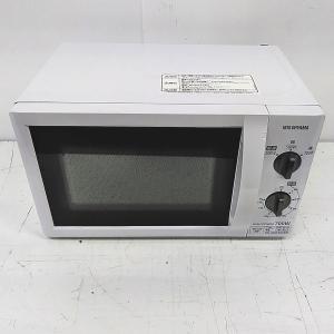 アイリスオーヤマ 電子レンジ 17L ターンテーブル ホワイト 50Hz/東日本 IMB-T176-5 goodrecyclenetshop