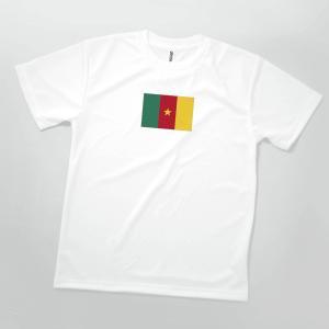 Tシャツ カメルーン共和国|goods-pro