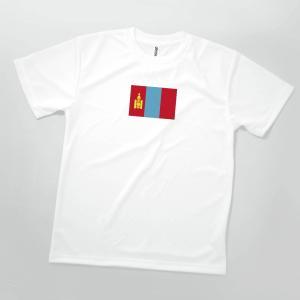 Tシャツ モンゴル国 goods-pro