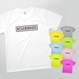 Tシャツ この地域 goods-pro