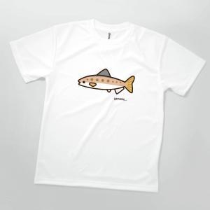 Tシャツ やまめ|goods-pro