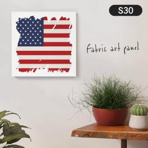 アメリカ国旗 アメリカ柄 ファブリックパネル goods-pro
