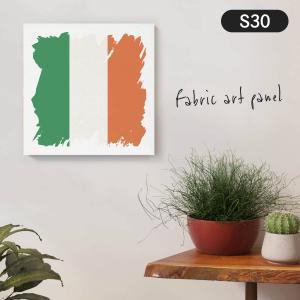 アイルランド国旗 ファブリックパネル goods-pro