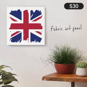 イギリス国旗 ファブリックパネル goods-pro