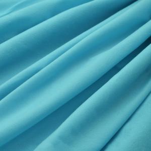ナイレックス生地 ライトヨットブルー N-7702 切りっぱなしでも使える 扱いやすい goods-pro