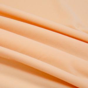 ナイレックス生地 ペールオレンジ N-0475 切りっぱなしでも使える 扱いやすい|goods-pro