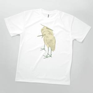 Tシャツ とり|goods-pro