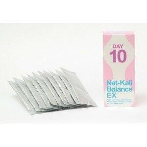 【ポイント1倍】ナトカリバランスEX 10日分|goodsbank