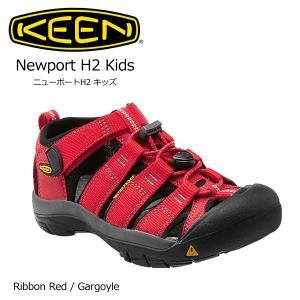 キーン KEEN キッズ ニューポートH2 ハイブリッドサンダル Newport H2 1012300|goodscompany