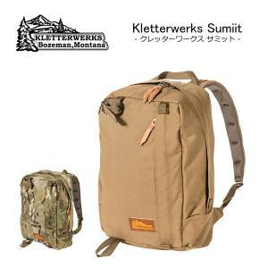 ポイント15倍 クレッターワークス Kletterwerks サミット Sumiit 19771006|goodscompany
