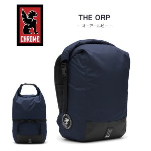 CHROME(クローム) オーアールピー THE ORP bg-140|goodscompany