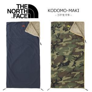 年末ウルトラセール THE NORTH FACE(ノースフェイス) コドモマキ KODOMO-MAKI nnj71503