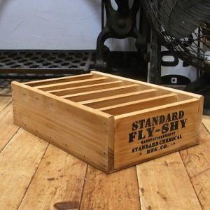 木製 収納ボックス カルナック カードホルダー|goodsfarm