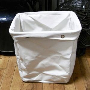 キャンバスボックス 収納ボックス インテリア スクエア ツールボックス goodsfarm 04