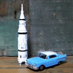 ペンシルシャープナー ロケット クーペ 鉛筆削り インテリア|goodsfarm