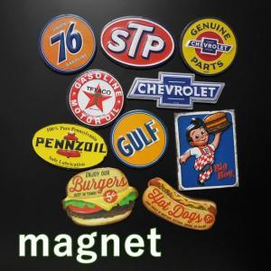 アメリカン マグネット 磁石 アメリカ雑貨|goodsfarm
