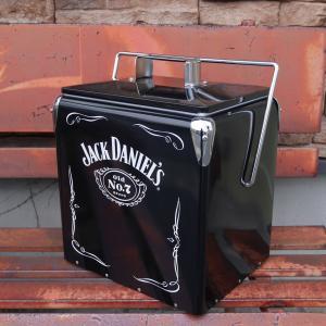 ジャックダニエル ピクニックストレージ Jack Daniel's クーラーボックス アメリカン雑貨 goodsfarm