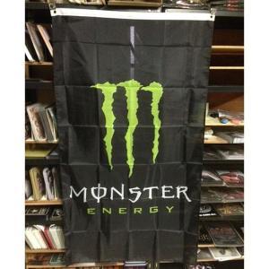 モンスターエナジー タペストリー フラッグ Monster Energy アメリカン雑貨 goodsfarm
