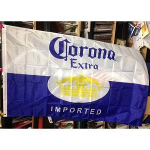 コロナビール タペストリー フラッグ アメリカン雑貨 goodsfarm