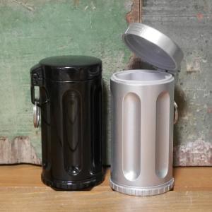 携帯灰皿 ハニカムジュニア WINDMILL 灰皿 7本収納|goodsfarm