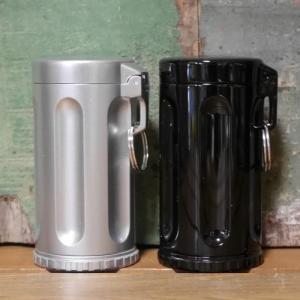 携帯灰皿 ハニカムジュニア WINDMILL 灰皿 7本収納|goodsfarm|02