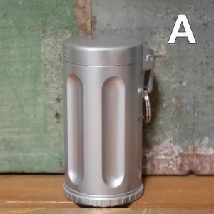 携帯灰皿 ハニカムジュニア WINDMILL 灰皿 7本収納|goodsfarm|03
