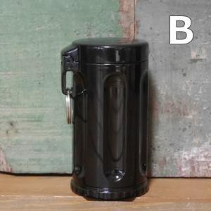携帯灰皿 ハニカムジュニア WINDMILL 灰皿 7本収納|goodsfarm|08