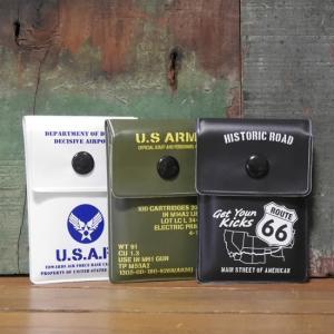 アメリカン ハンディ アッシュトレイ 携帯灰皿|goodsfarm