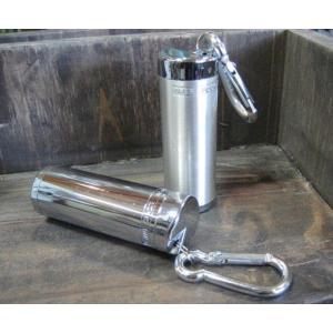 灰皿 携帯灰皿 スライド携帯灰皿 アメリカン雑貨|goodsfarm