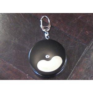 灰皿 携帯灰皿 キーホルダー型灰皿 アメリカン雑貨|goodsfarm