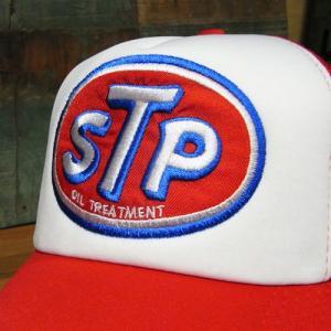 STP メッシュ キャップ 帽子 アメリカンメッシュキャップ|goodsfarm|03