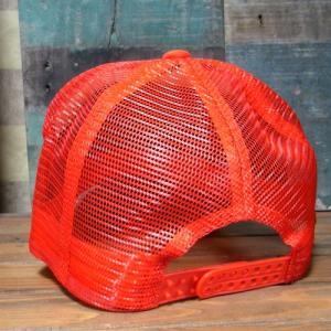STP メッシュ キャップ 帽子 アメリカンメッシュキャップ|goodsfarm|04