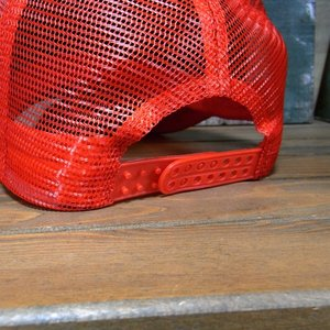 STP メッシュ キャップ 帽子 アメリカンメッシュキャップ|goodsfarm|05