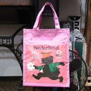 トートバッグ Nederland ナイロン バッグ|goodsfarm