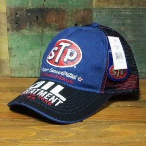 STP 帽子 メッシュキャップ goodsfarm