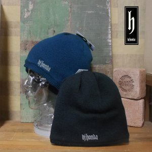 djhonda ニットキャップ ディージェーホンダ ニット帽子 goodsfarm