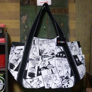 ムーミン バルーントートバッグ リトルミイ 鞄 コミック MOOMIN|goodsfarm