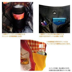 ムーミン バルーントートバッグ リトルミイ 鞄 コミック MOOMIN|goodsfarm|05